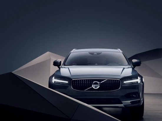 Volvo's custom solution. All cars will be speed limited.